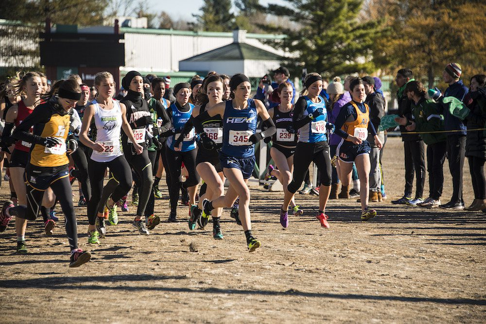 CCAA Cross-Country Championships