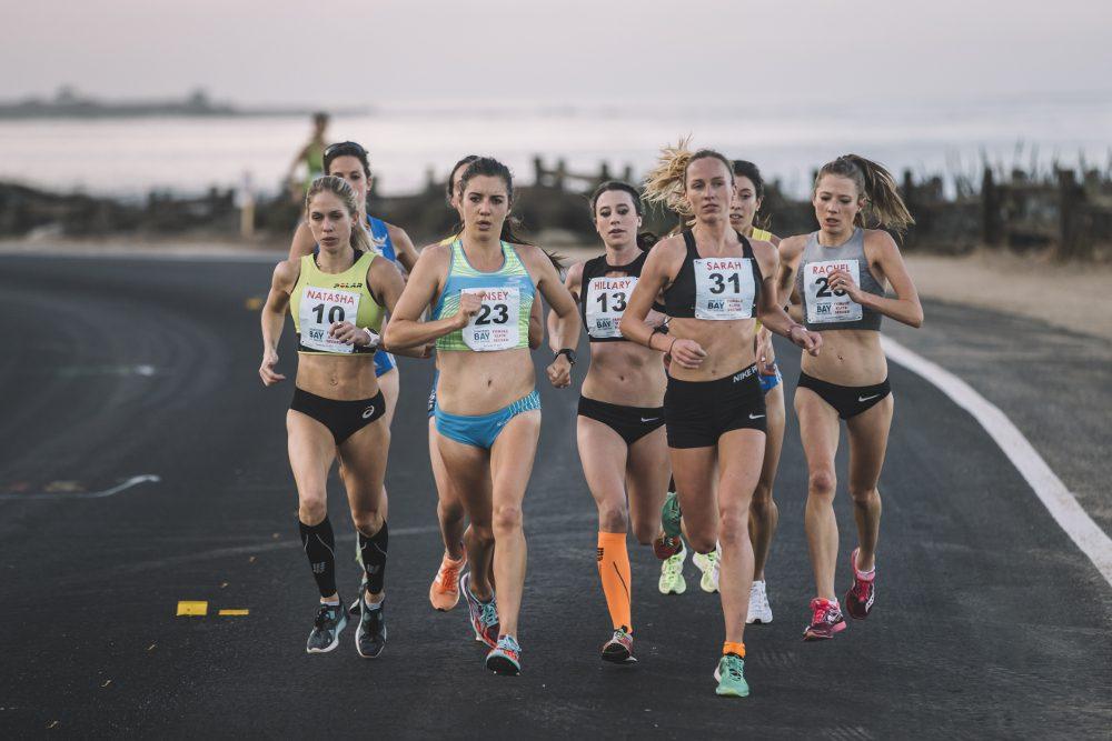 Monterey Bay Half-Marathon