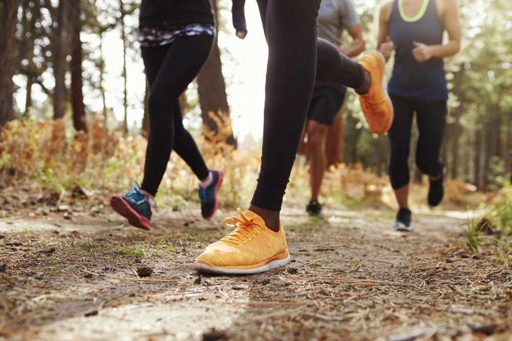 Workout Wednesday: Understand your cadence