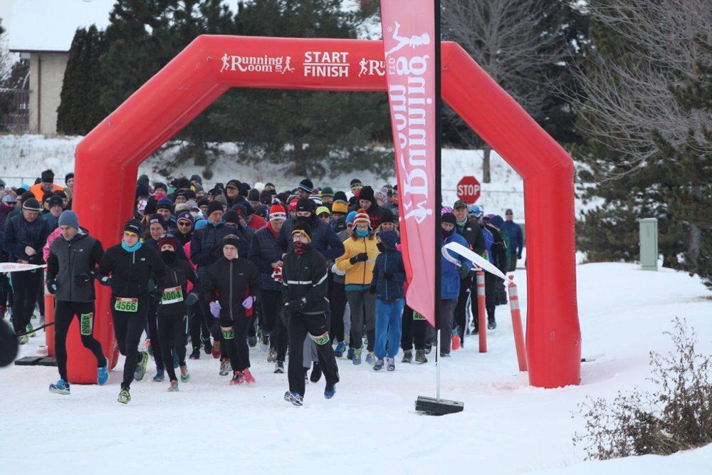 Running Room Races Ontario