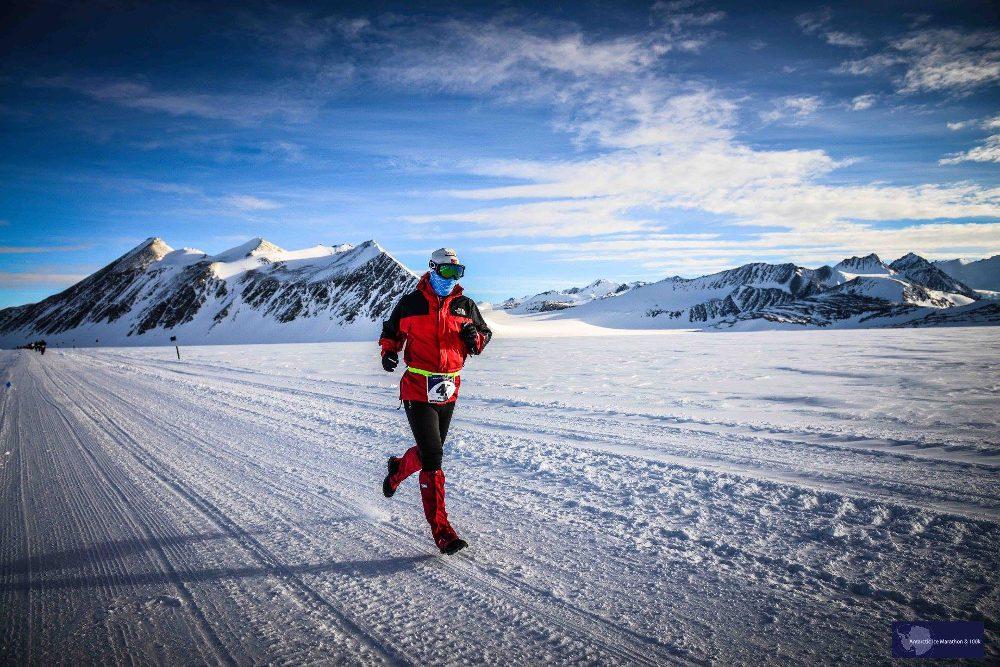 World's Coldest Races