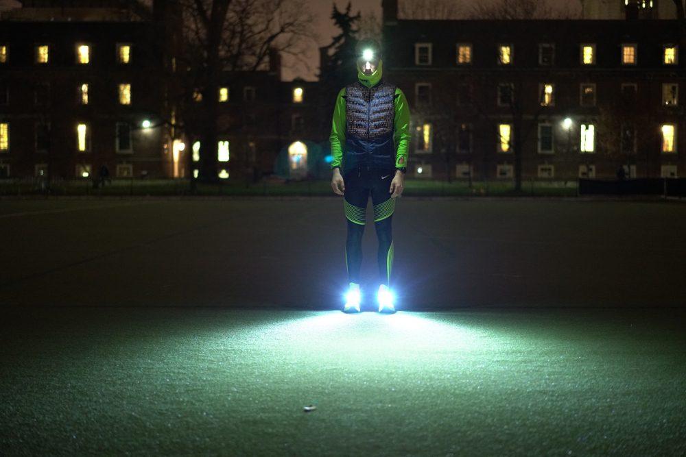 Night Running Gear