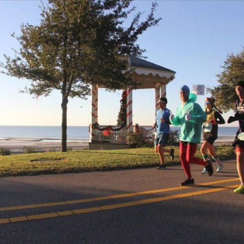 Gulf Coast Marathon