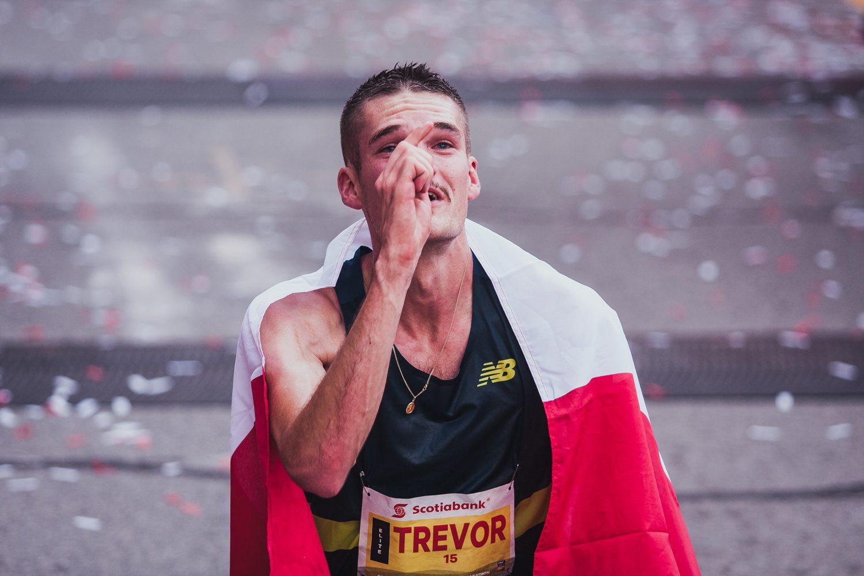 Trevor Hofbauer