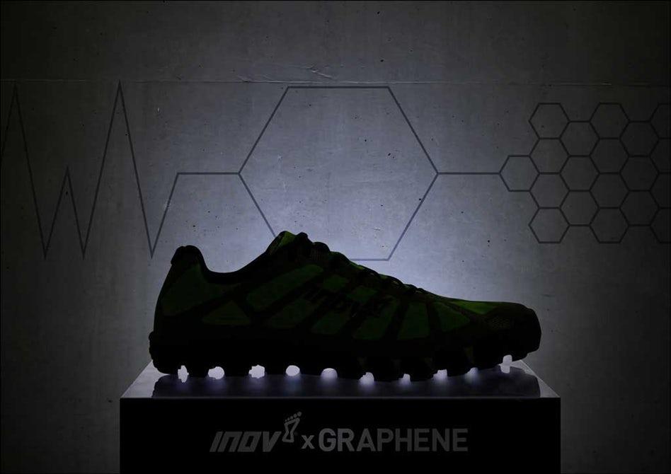 Inov-8 Graphene