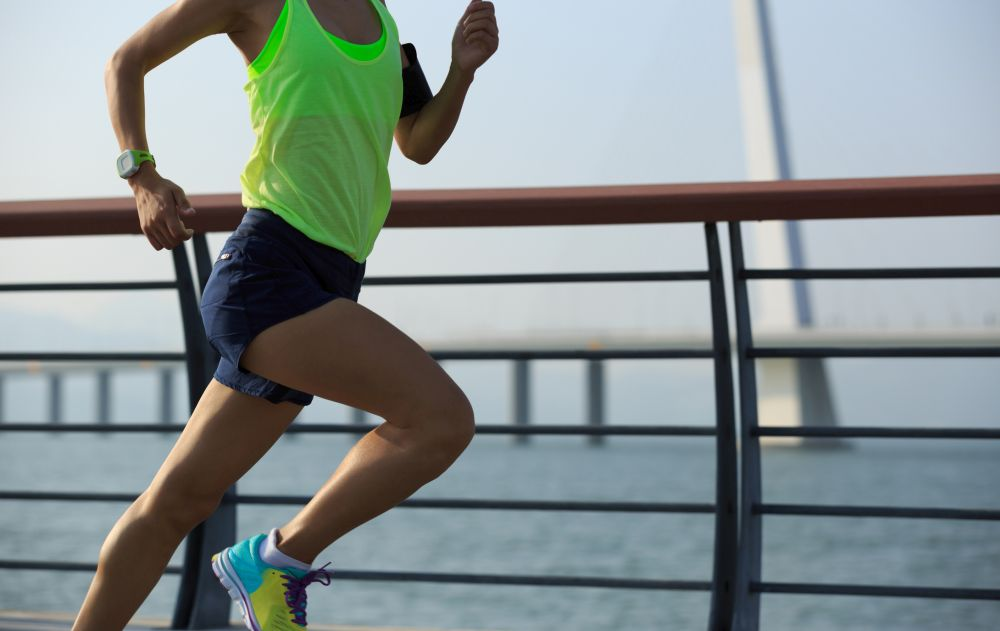Combine your tempo run and intervals for one high-quality workout - Canadian Running Magazine