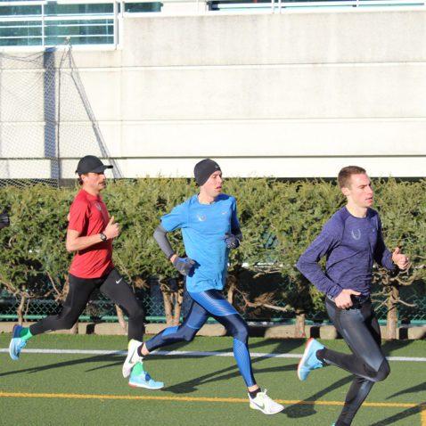 Nike Oregon Project