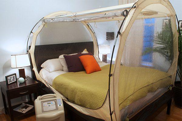 Altitude Tent