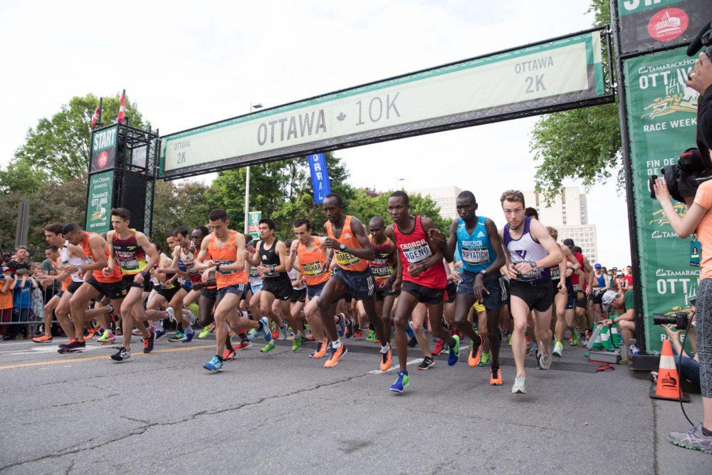 7ab96dff040f Ottawa releases bonkers 10K field - Canadian Running Magazine
