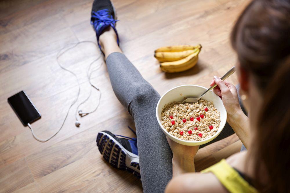 你「跑步飢餓」了嗎?跑步訓練後總是好餓怎麼辦