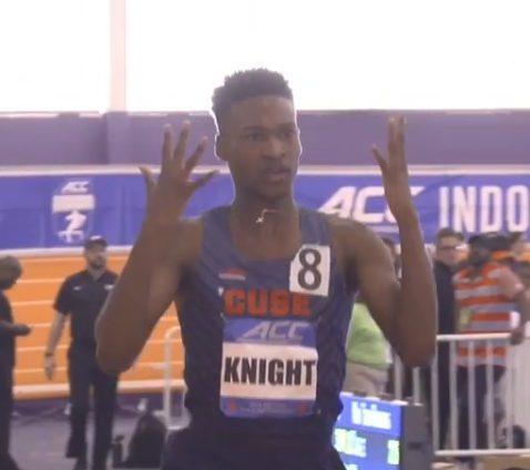 Justyn Knight