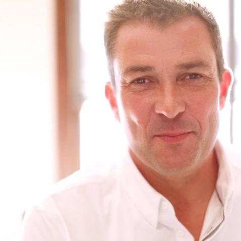 Laurent Potdevin