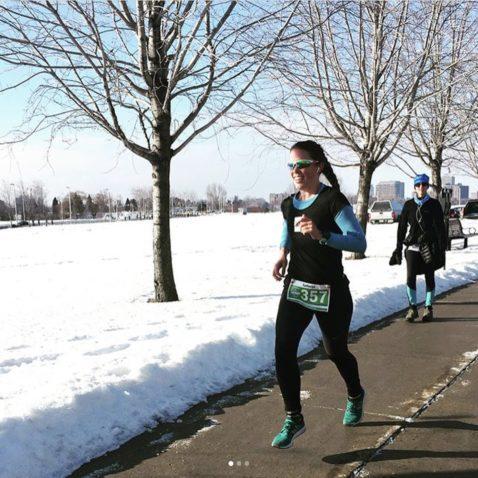 Winterman Marathon