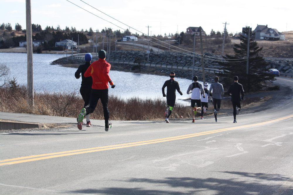 Moose Run 25K
