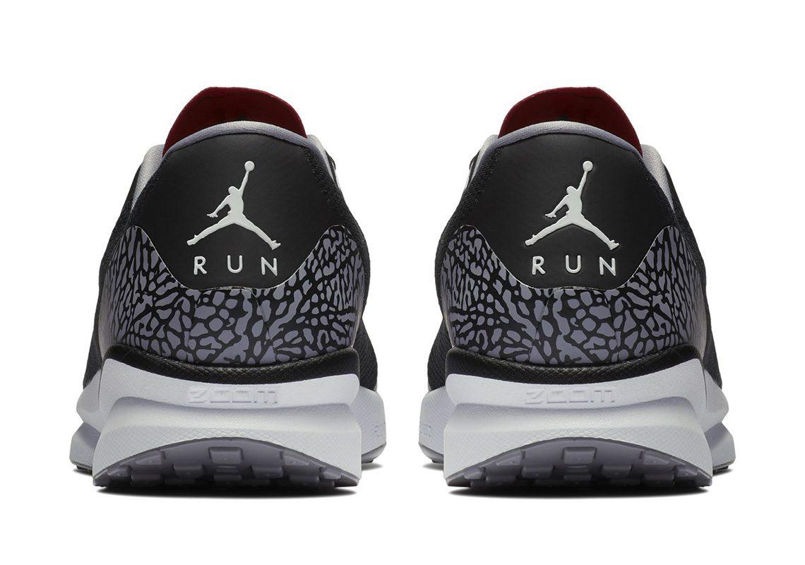 promo code 77d54 f9893 Jordan debuts new running shoe - Canadian Running Magazine