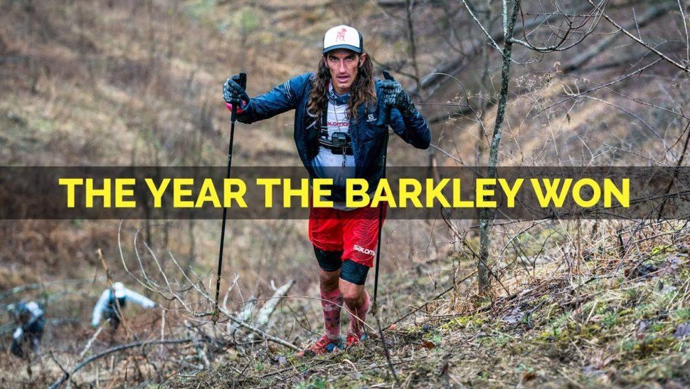 2018 Barkley Marathons