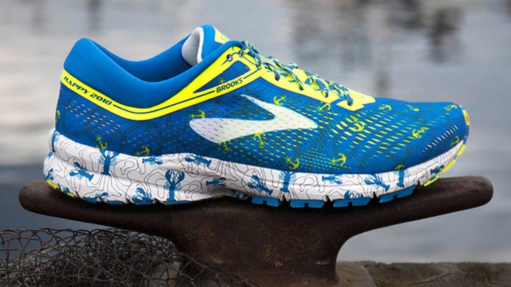 Brooks releases Maritime-themed Boston Marathon limited ...
