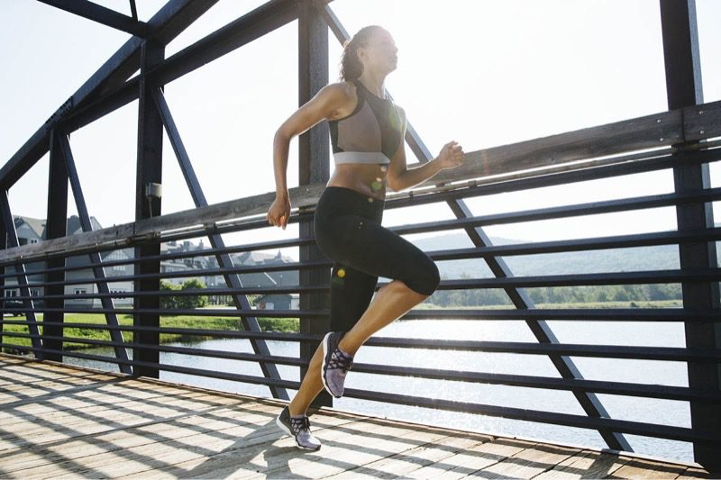Five balance exercises to make you a better runner - Canadian Running Magazine