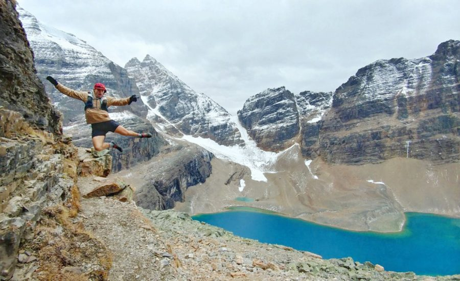 Must-do strength exercises for trail runners - Canadian Running Magazine