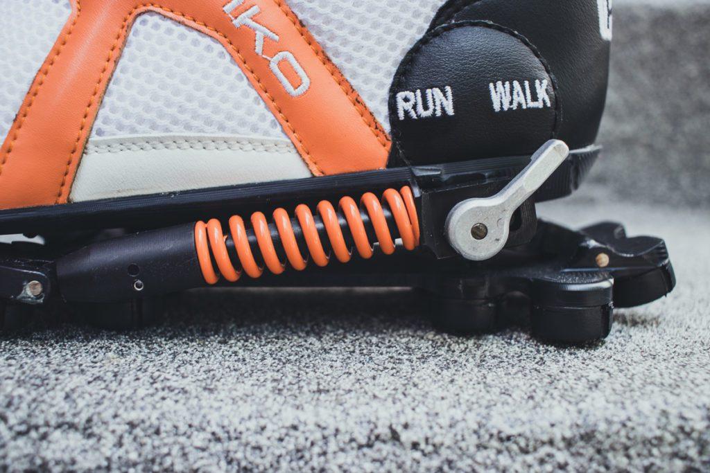 Shoe Review: ENKO G4 - Canadian Running