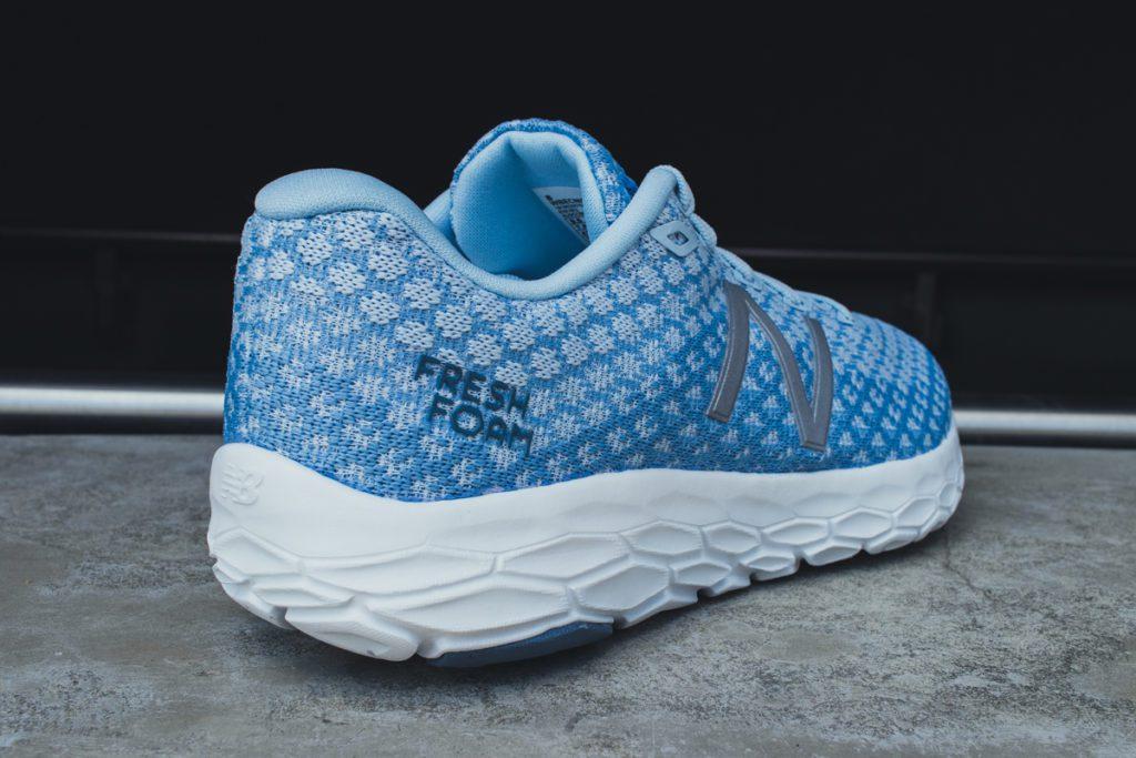 Shoe review: New Balance Fresh Foam Beacon - Canadian