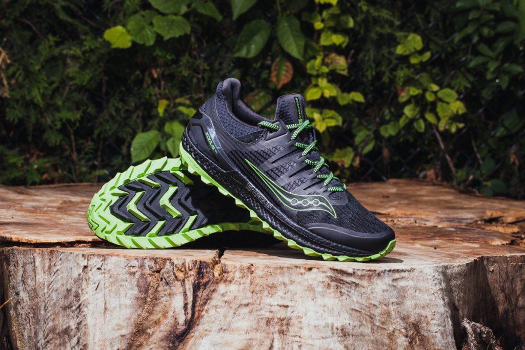 Saucony Xodus 3 GTX Running Shoe (m)