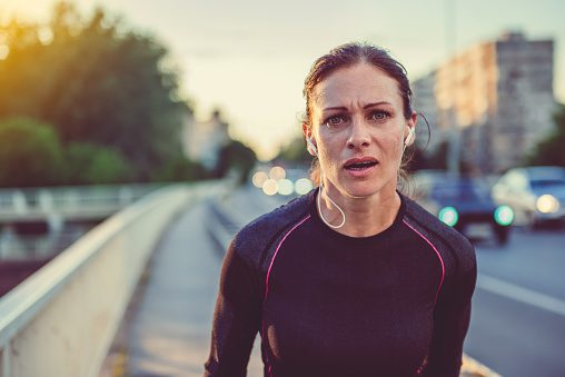 8 things new runners shouldn't stress about - Canadian Running Magazine