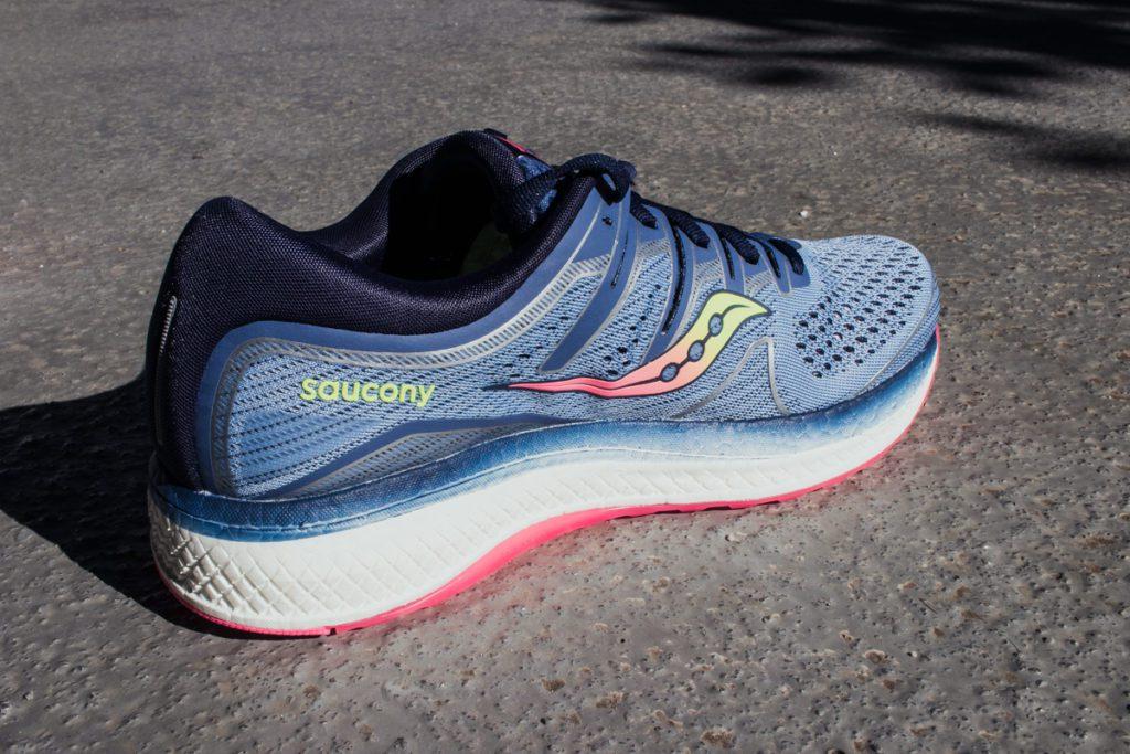 saucony triumph iso 5 review