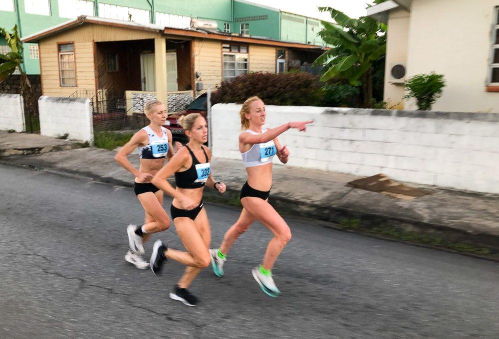7 pictures only marathon runners understand