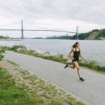Sarah Sellers on how to juggle marathon training with work