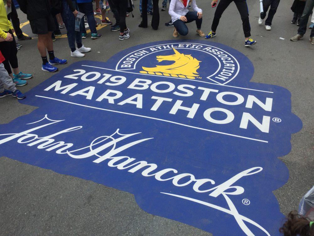 Indigenous community calls for Boston Marathon date change - Canadian Running Magazine