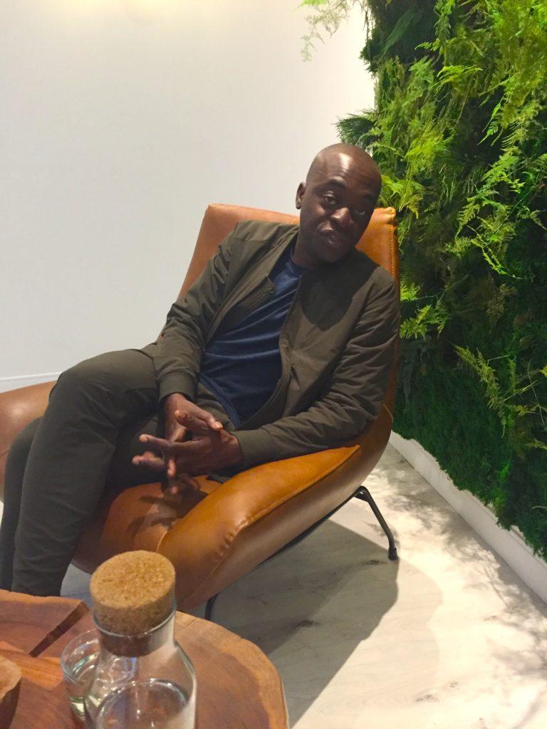 INTERVIEW: Charlie Dark on lululemon, Run Dem Crew, and the Raptors