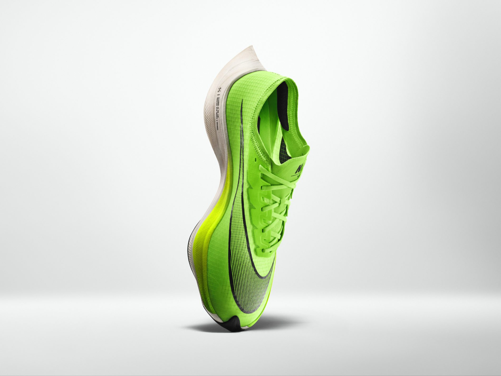 Nike's NEXT% goes on sale today - Canadian Running Magazine