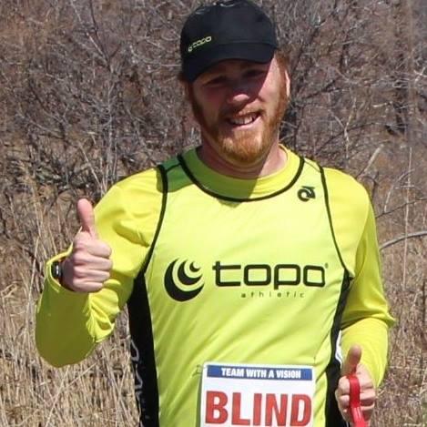 Scott Jurek to guide Western States' first legally blind racer