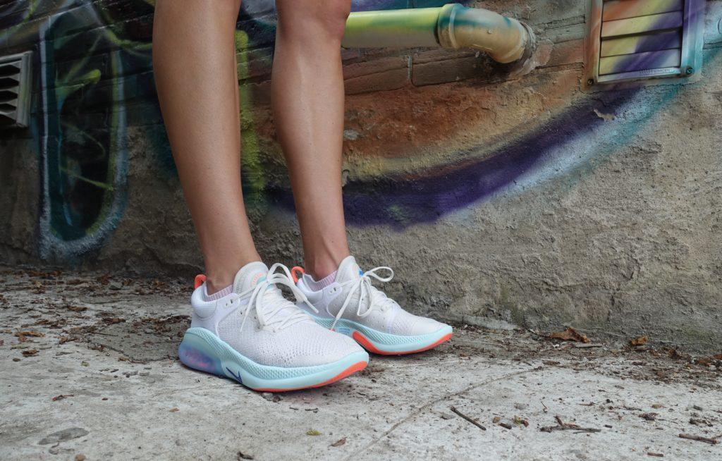 First look Nike Joyride Run Flyknit , Canadian Running Magazine