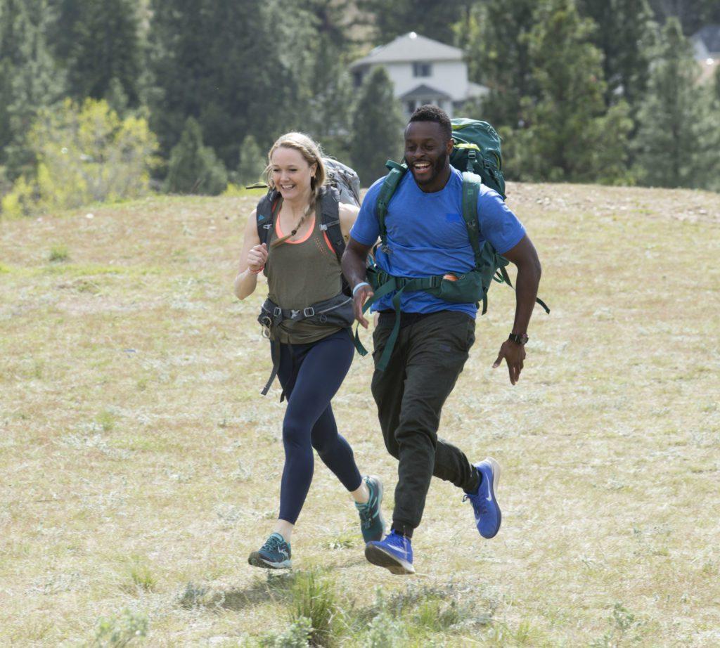 Amazing Race Canada: sprinters Sam and Sarah make the final