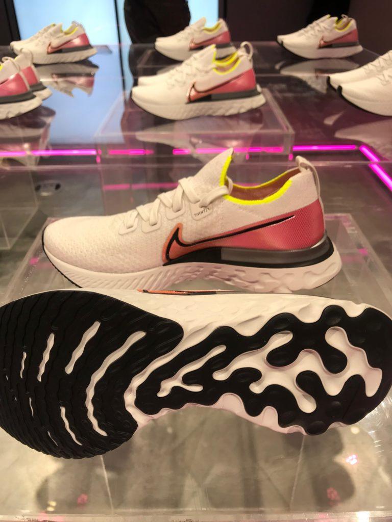 First look: Nike React Infinity Run - Canadian Running Magazine