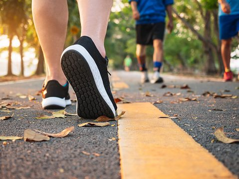 The walk/run method is not just for beginners - Canadian Running Magazine