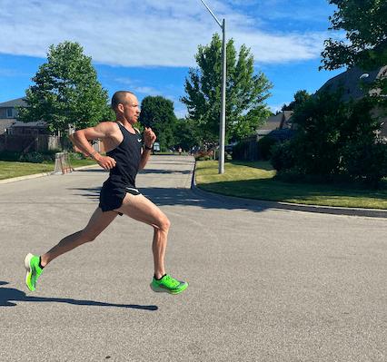 Workouts to break 2 hours in the half-marathon - Canadian Running Magazine