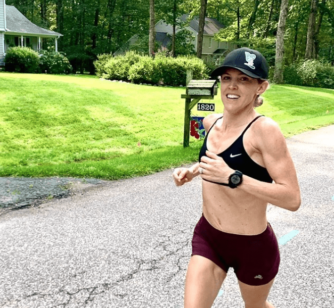 Keira D'Amato is a must-follow athlete for Strava entertainment - Canadian Running Magazine