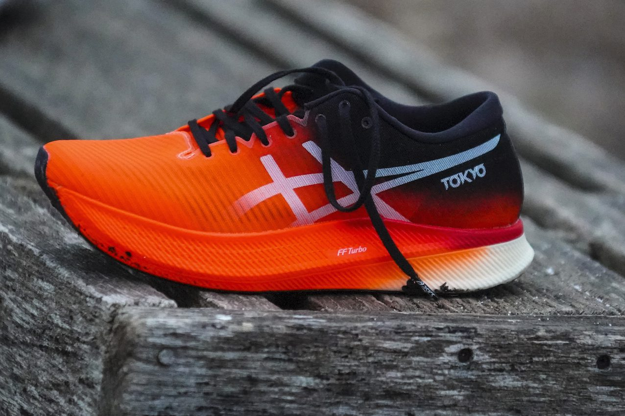 ASICS' Metaspeed Sky and Edge add to company's carbon-plated ...